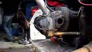 moteur cox