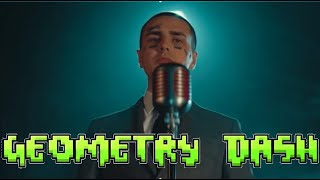 FACE В GEOMETRY DASH! [GDPS] Ya Ymorist by TheRealDoor