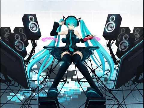 Nightcore Mix - Danza Kuduro (Ft.Akon)