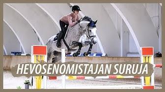 Mitä ajatuksia omasta hevosesta luopuminen herättää? 😥