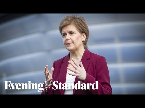 Nicola Sturgeon: Easing of Covid-19 restrictions in Scotland to go ahead as planned