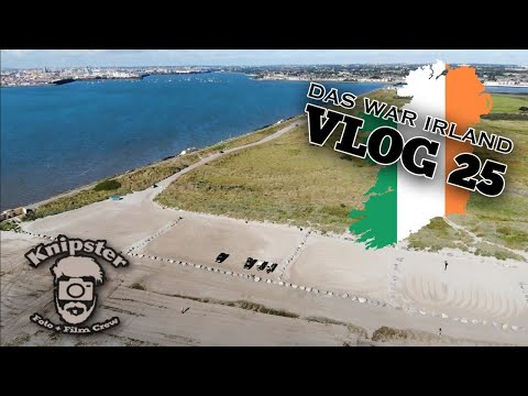 rland - Vlog #25 - Knipster Summertour 2018 the long way @ home