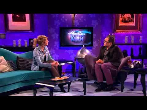 "Rita Ora- ""Shine Ya Light"" on Alan Carr: Chatty Man"