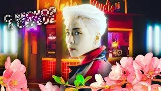 ЛУЧШИЕ K-POP КЛИПЫ ЯНВАРЬ 2018: JONGHYUN, Z.TAO, RED VELVET, iKON и др. | ARI RANG