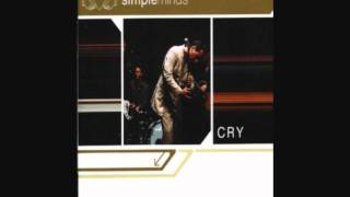 Simple Minds The Floating World