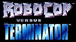 [Rus] RoboCop versus The Terminator - Прохождение [1080p60][EPX+]