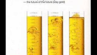 The Future Of The Future (Stay Gold) (David Morales Classic Club Mix)