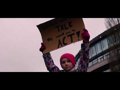 Acción Mundial - Cambio Climático