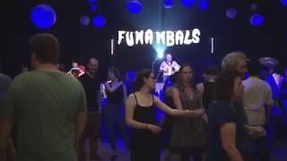 [:/AF/:] Erwann Tobie - Funambals 2018 - Pe oen er park i labourat (Kas a-barh)