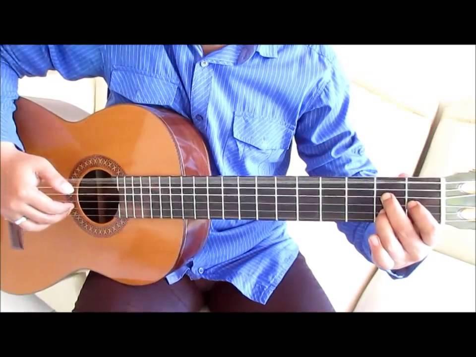 Chord Gitar Termudah Iwan Fals