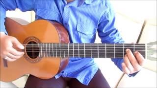 Belajar Kunci Gitar Iwan Fals Galang Rambu Anarki Intro