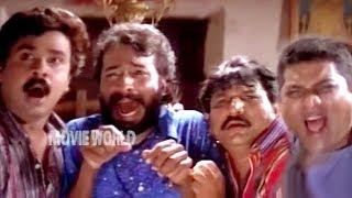 ദിലീപും ജഗതിച്ചേട്ടനും തകർത്തഭിനയിച്ച കോമഡി # Malayalam Comedy Scenes Old # Malayalam Comedy Scenes