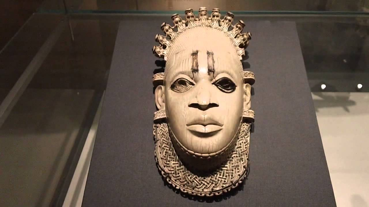 Image result for benin bronze british museum