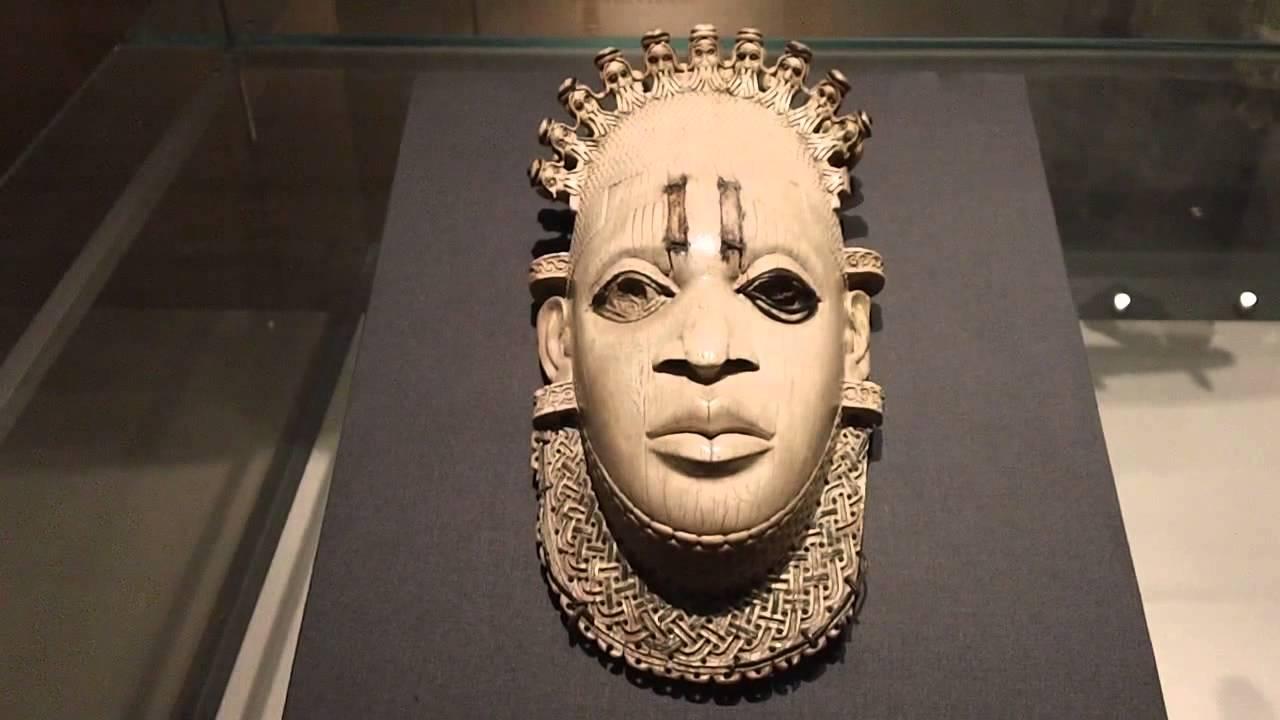 Image result for benin bronze british museum