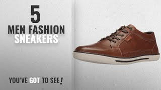 Kenneth Cole Fashion Sneakers [ Winter 2018 ] | New & Popular 2018
