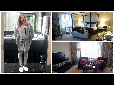 Dublin Hotel Room Tour!