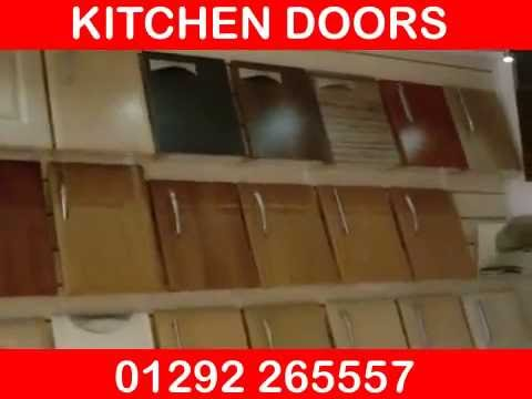MFI Kitchen Doors - Want to replace all your old MFI Kitchen Doors ? - YouTube & MFI Kitchen Doors - Want to replace all your old MFI Kitchen Doors ... pezcame.com