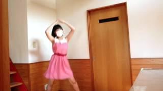 踊ってみた2回目‼  !🤗✨✨ 参考動画→https://youtu.be/ek09ZvUk-uQ.