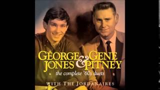 George Jones and Gene Pitney - Don