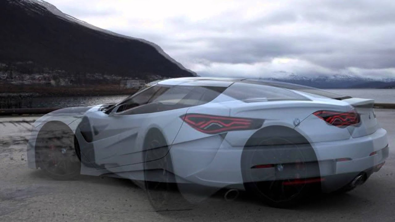 BMW M9 Price Car Performance Details