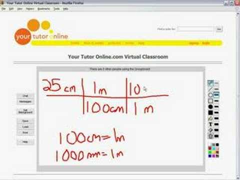 How to Convert Units of Measure - YouTube - unit conversion chart