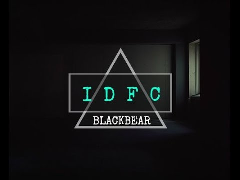 BLACKBEAR -''IDFC'' (FEMALE KEY - ACOUSTIC GUITAR KARAOKE DEMO)