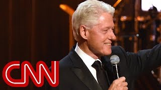 Bill Clinton: I apologized for Lewinsky scandal