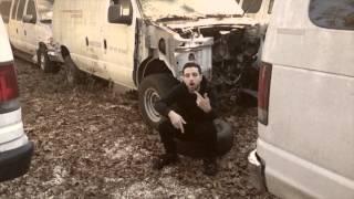 Смотреть клип Chetta - Spare Tire