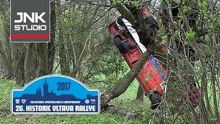 26. Historic Vltava Rallye 2017 (crash & action)