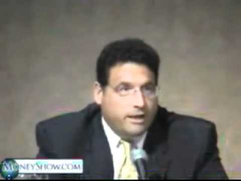 May 2007 Peter Schiff Bulls & Bears