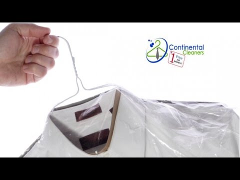 Continental Dry Cleaners - Colorado Springs CO | The Best Dry Cleaning Stores | Reviews by Audr...