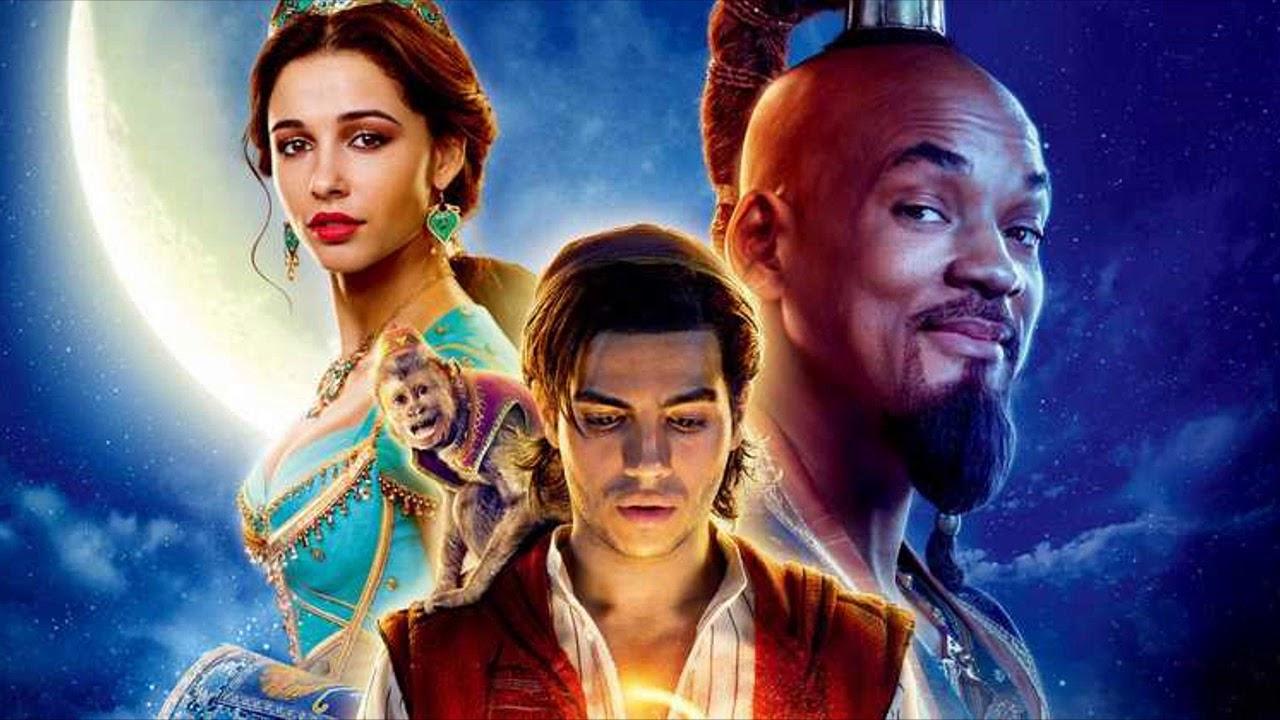 10 Fakta tentang Aladdin yang Belum Anda Tahu