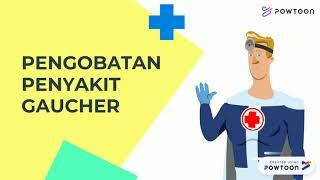 Metabolisme Lipid: Penyakit Gaucher