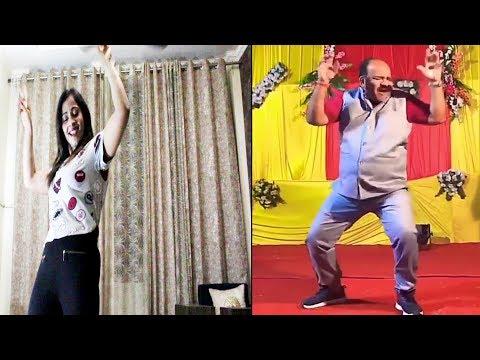 Aap Ke Aa Jane Se Song Dance Performance Viral Uncle || Dabbu Uncle Dance || Sanjeev Srivastava