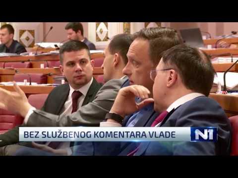 Dnevnik /Zagreb/ 19.4.2017.