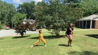 The DeMines Kids- Beyoncé Before I Let Go Challenge