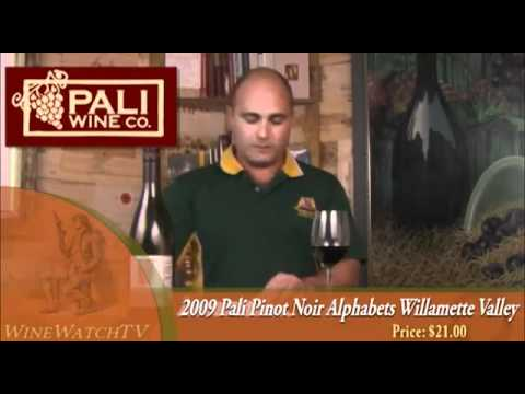 WineWatchTV Reviews Pali Wine Co. - click image for video