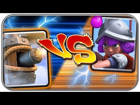 Flugmaschine VS Musketier | Clash Royale Funny Moments Deutsch German