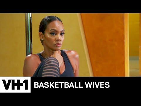 Evelyn Spills Some Messy Tea On Tami 'Sneak Peek' | Basketball Wives