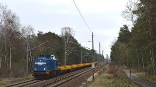 Die letzten Fahrten eines Lokführers - Abschied mit PRESS 204 012