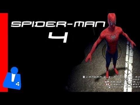 UNRELEASED Spider-Man 4 Game Found! (Cancelled SM4 Movie Tie-In)