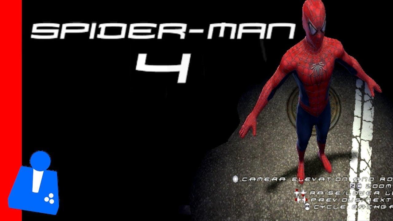 spiderman.google docs