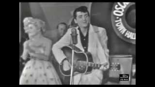 Bob Luman - Shake Rattle and Roll (Town Hall Party - Oct 25, 1958)