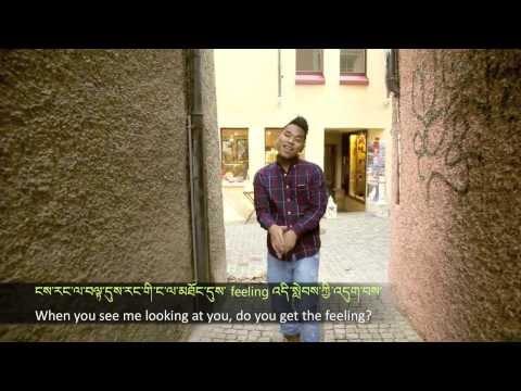 Secret Lover - Tenzin Dawa Tsona (Tibetan Rap)