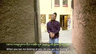 Secret Lover - Tenzin Dawa Tsona (Tibetan Rap)