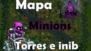 Como colocar o Mapa da Season 3 No League of Legends ATUALIZADO 2015