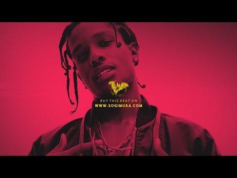 [FREE] ASAP Rocky x 6LACK x Drake TYPE BEAT - KEY / Rap Trap Instrumental Free Type Beat 2018