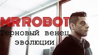 Mr Robot | терновый венец эволюции