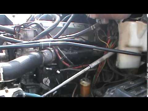 14 l detroit diesel  up grade