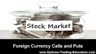 How do Foreign Currency Options Work?
